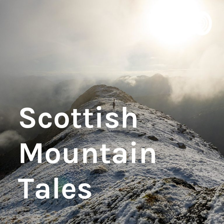 Scottish Mountain Tales