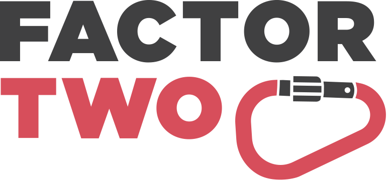 The Factor Two podcast tells the best climbing stories