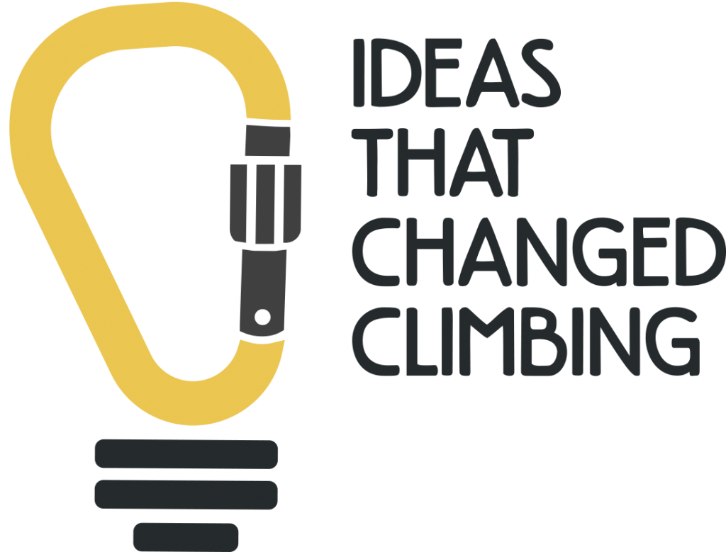 Ideas That Changed Climbing takes a look at the history and future of climbing, one idea at a time.